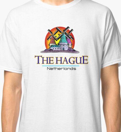 The Hague, Netherlands Classic T-Shirt