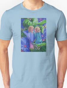 Morning Glories T-Shirt