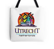 Utrecth, The Netherlands Tote Bag