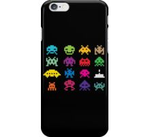 Aliens! iPhone Case/Skin