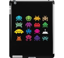 Aliens! iPad Case/Skin
