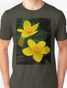 Even sunny while it's raining - Kingcups T-Shirt