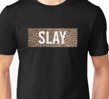 Slay Leopard Unisex T-Shirt