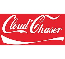 Cloud Chaser  Photographic Print