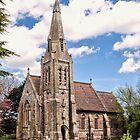 St.Catherines by JEZ22