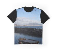 Glimpses of Naples third series Graphic T-Shirt
