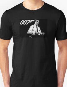 James Bond Sean Connery T-Shirt