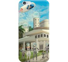 She Is Cosmic iPhone Case/Skin