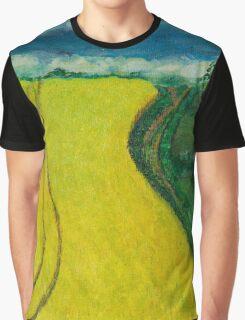 DoroT No. 0013 Graphic T-Shirt