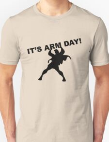 Arm Day T-Shirt