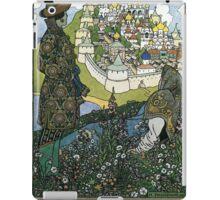 Ivan Bilibin - Island iPad Case/Skin