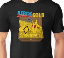 King's Gold Unisex T-Shirt
