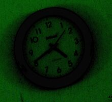 The Relative Clock by Arletta