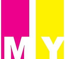CMYK by ACImaging