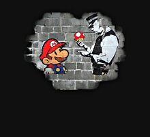 Super Mario - mushrooms addicted Classic T-Shirt