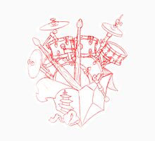 Takeout Drums Unisex T-Shirt