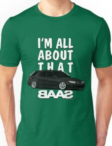 All About That BAAS T-Shirt