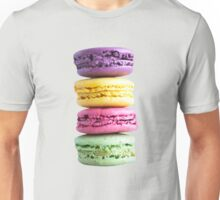 Macaroons Unisex T-Shirt