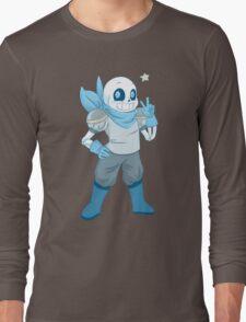 Underswap sans Long Sleeve T-Shirt