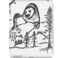 Spirit Spirit iPad Case/Skin