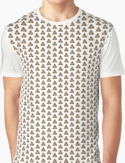 Poop emoji Graphic T-Shirt