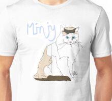 Minjy (@tkb1957) Unisex T-Shirt