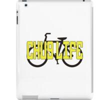 CHUG LIFE! iPad Case/Skin