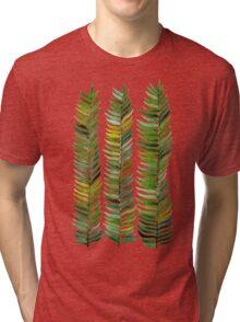 Seaweed Tri-blend T-Shirt