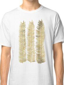 Golden Seaweed Classic T-Shirt
