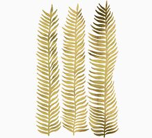 Golden Seaweed Unisex T-Shirt