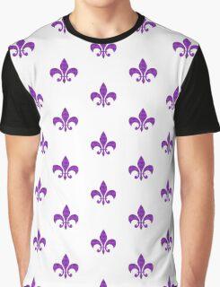 Large emblem Graphic T-Shirt