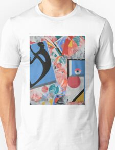 FIGURE IN THE WINDOW T-Shirt