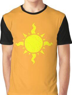 Homestuck Light aspect/Rose Lalonde God Tier logo Graphic T-Shirt