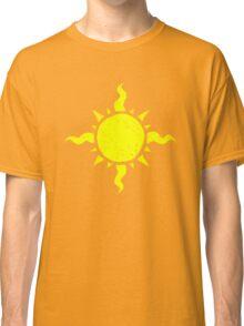 Homestuck Light aspect/Rose Lalonde God Tier logo Classic T-Shirt