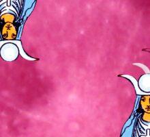 Moon Priestess  Sticker