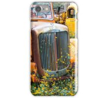 Jerome, Az - Good ole' Mack iPhone Case/Skin