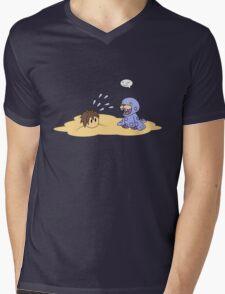 Trouble in Kokomo Mens V-Neck T-Shirt