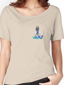 alison wonderland 2 Women's Relaxed Fit T-Shirt