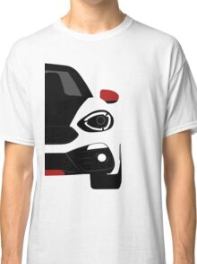 Spider simple front end Classic T-Shirt