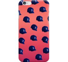 CAP CHANCE 3 iPhone Case/Skin