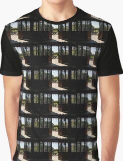 Walk Out to the Garden... Graphic T-Shirt