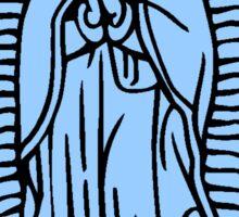 THE VIRGIN MARY-2 Sticker