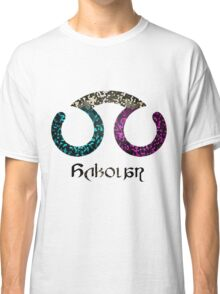 FFXIV Scholar! Classic T-Shirt
