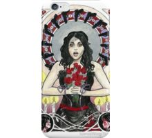 Helena  iPhone Case/Skin