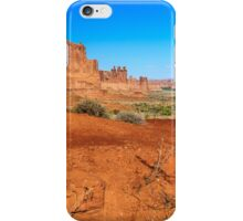 Arches National Park Utah iPhone Case/Skin
