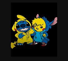 pika&stitch  T-Shirt