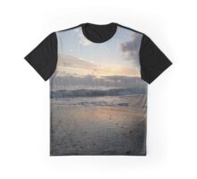 5AM Waves - Early Morning Waves Graphic T-Shirt