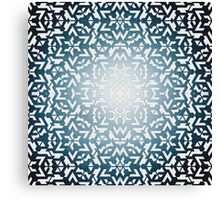 Isometric  Repeating Tiles Canvas Print