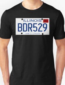 Bluesmobile Unisex T-Shirt
