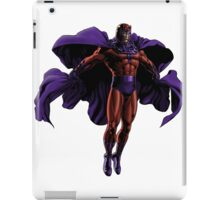 Magneto 2 iPad Case/Skin